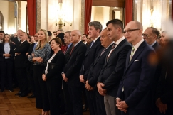 National Day of Austria marked in Belgrade