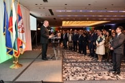 National Day of the Republic of Bulgaria 2019