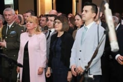National Day of Greece Marked