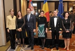 National Day of Romania Marked in Belgrade