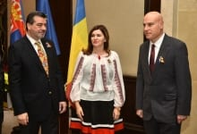 National Day of Romania