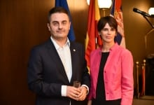 National Day of Spain Celebrated