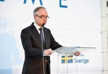 National Day of Sweden
