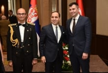 National Day of Turkey Marked