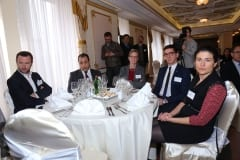 NBS Governor Meets with Members of the French-Serbian Chamber of Commerce