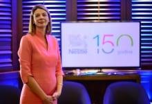 Marjana Davidović, komercijalna direktorka Nestlé Adriatic