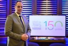 Nebojša Jovanović, direktor Nestlé fabrike prehrambenih i konditorskih proizvoda u Surčinu
