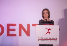 New AmCham Board Members Selected
