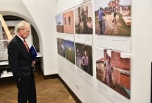 'New Home' Photography Exhibition