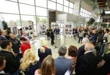 "Nikola Tesla Airport: ""Story in 55 images"""