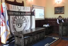 Nordic Business Alliance Visits Apatin