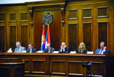 Nordic Business Alliance: Encouraging Investment in Serbia
