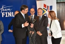 Nordic Innovative Business in Serbia