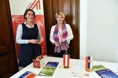 Open Day at the Embassy of Austria