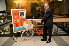 Orange Week – Dutch Week in Belgrade