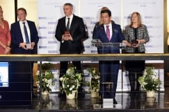 OSCE Mission to Serbia announces winners of its 2018 Person of the Year Award