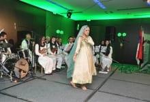 Pakistan Embassy Celebrates 78th National Day