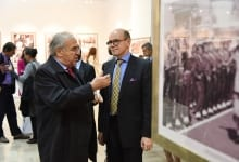 Photo Exhibition On Serbian-Moroccan Friendship