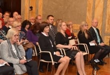 Pre-Christmas Concert At The Czech Embassy