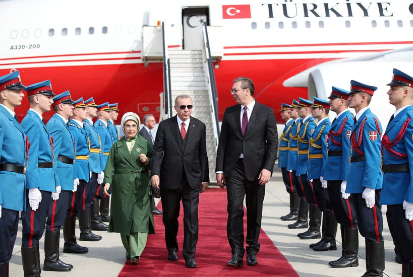 President-Erdoğan-in-Serbia-3
