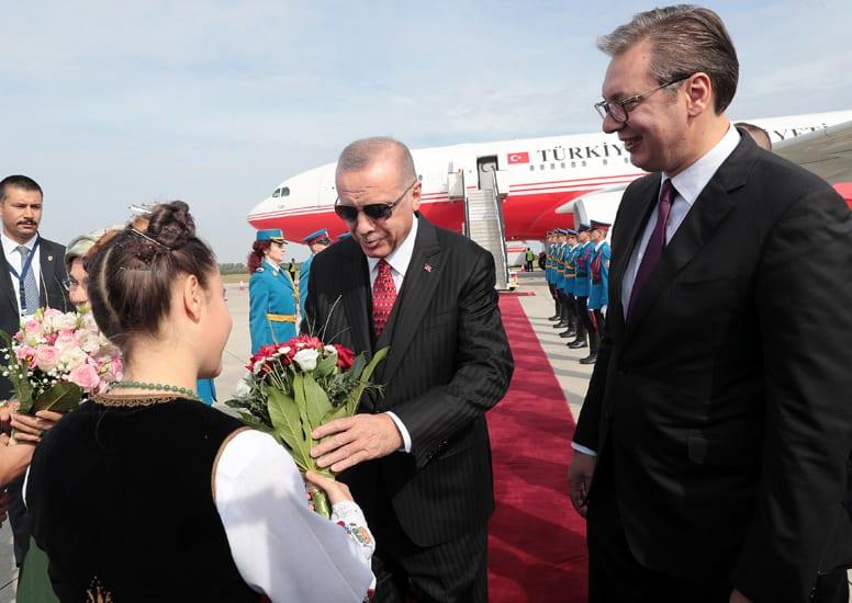 President-Erdoğan-in-Serbia-5