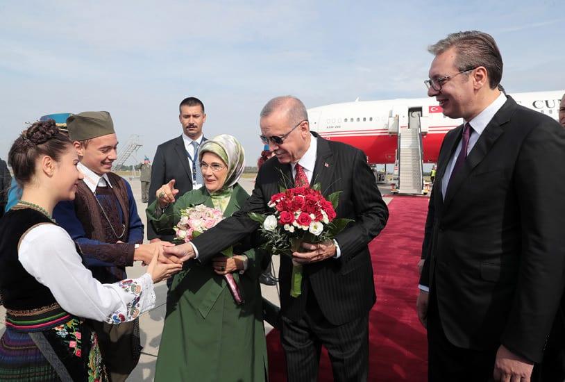 President-Erdoğan-in-Serbia-6