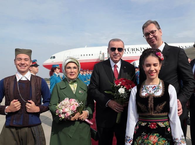 President-Erdoğan-in-Serbia-7