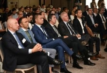 AmCham and Minister Siniša Mali: Progress In Public Finance
