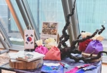 Promotion Of New Touristic Destinations In Korea