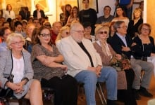 Promotion Of The Book 'The Exceptional Couples Of Serbia In The XX And XXI Centuries'