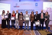 RAS And USAID Joint Project