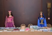 Azerbaijani National Day