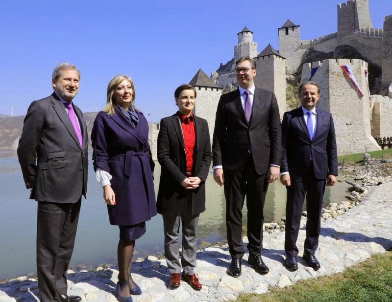 Restored-Golubac-Fortress-was-officially-opened-1