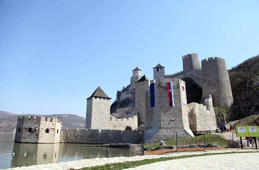 Restored-Golubac-Fortress-was-officially-opened-8