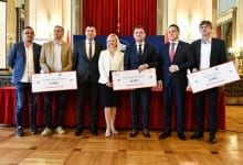 Results Of The First Six Months Of The Fight Against The Grey Economy Presented