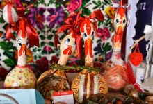 Romanian Easter