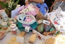 Romanian Spring Bazaar