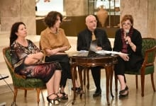 """Round Table Discussion """"Egyptology - Mapping Ancient Egypt in Serbia"""""""