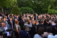 Russian National Day Celebrated