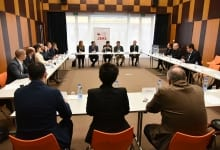 Second JBAS General Assembly Session