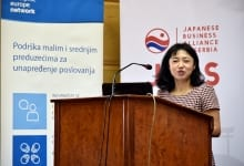 Seminar On Japanese Business Culture Held