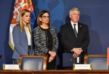 Serbia And The U.S.: Strengthening Long-Term Cooperation