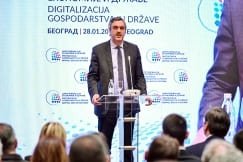 Serbia - Slovenia Business Forum