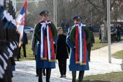 Serbia Statehood Day 2019