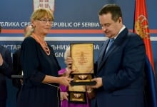 Serbian Diplomacy Day Marked