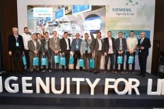Siemens Conference: New Era of Manufacturing