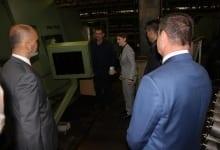 Slovakian Company Takes Over '14.oktobar' Factory