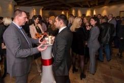 Slovenian Business Club Celebrates 15th anniversary