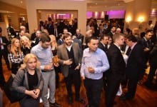 Slovenian Business Club New Year's Reception