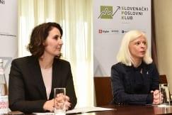 Slovenian Business Club Working Meeting